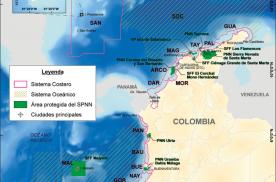 Publicación de Artículo sobre el Análisis de Vacíos de Representatividad en AMP del SPNN de Colombia