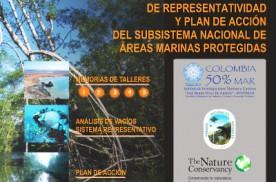 Hacia la construcción de un Subsistema Nacional de Áreas Marinas Protegidas en Colombia