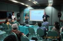 """""""Sostenibilidad Financiera en Áreas Marinas Protegidas"""" Sesión Paralela 65 Reunión GCFI"""