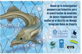 Bases de la investigación pesquera participativa