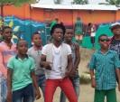 Rapeando por los océanos: jóvenes le cantan a las Áreas Marinas Protegidas