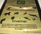 Mención honorífica para el proyecto GEF-SAMP