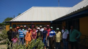 Comunidad San Bernardo