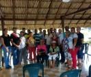 Comunidades Comprometidas con la Conservación del DMI Cispata