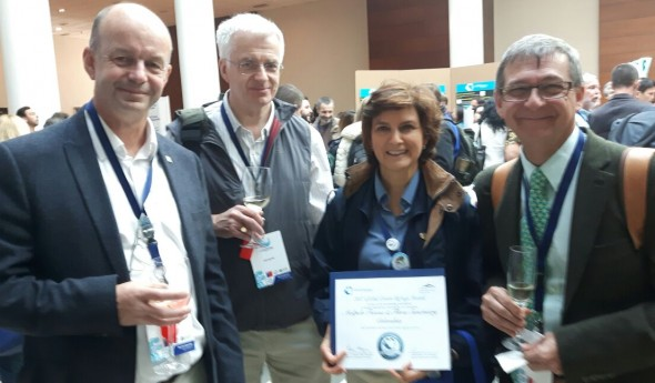 El SAMP un caso de Éxito en 4to Congreso de AMP IMPAC4