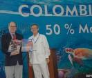 La protección de los Océanos, prioridad para el príncipe Alberto II de Mónaco